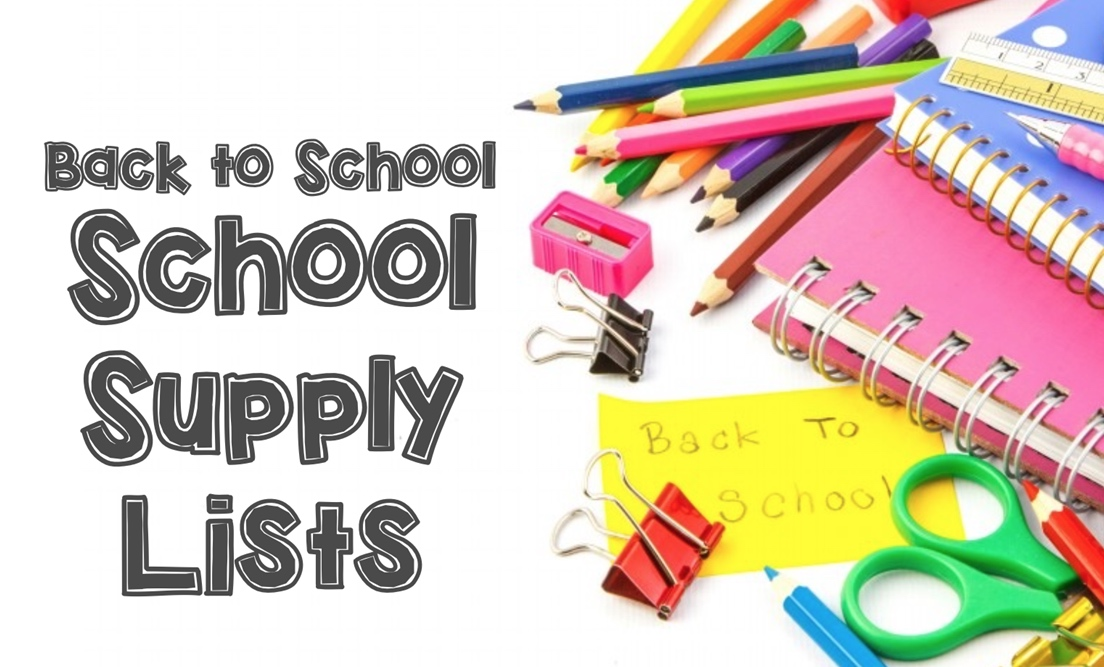 Image result for school supplies list funny 6th grade