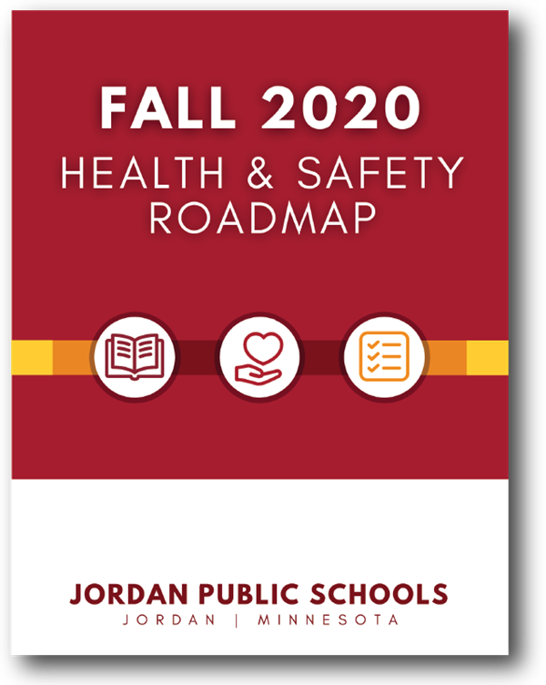 Health and Safety Roadmap