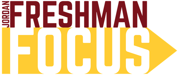 OUR FRESHMAN ARE THE FOCUS ON SEPT 3!!