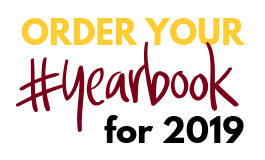 ORDER YOUR JMS YEARBOOK