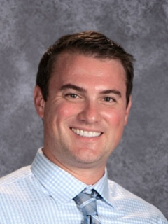 Joe Perkl Named New Jordan Public Schools Activities Director